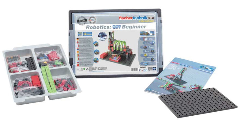Robotics Beginner (BT) Kit