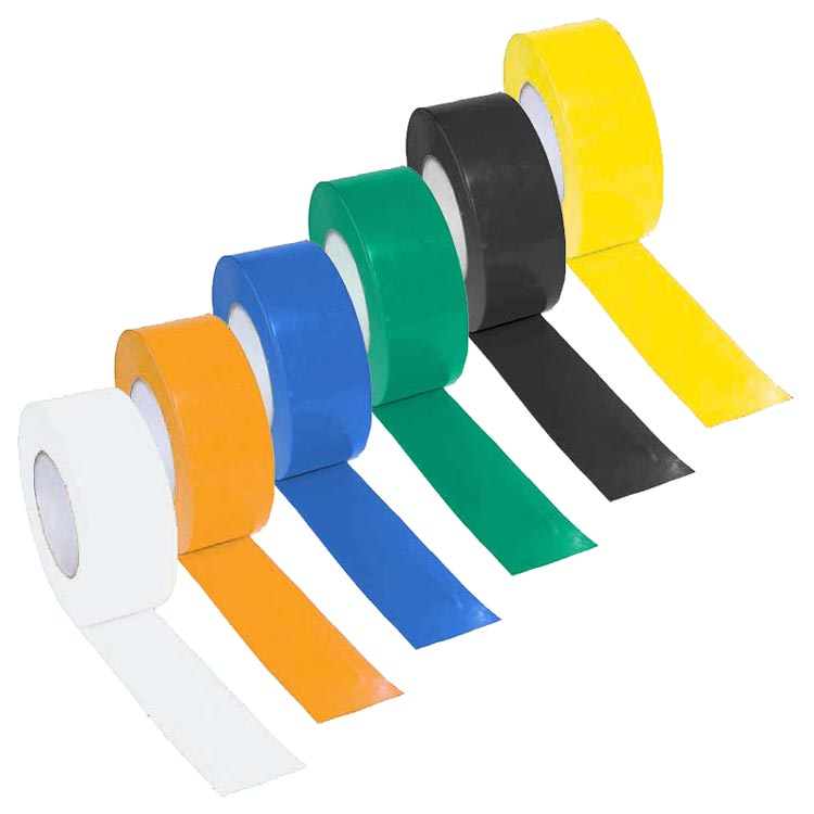 Vinyl Floor Marking Tape - 2 inch