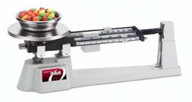 Ohaus Triple Beam Balance - 610 Grams
