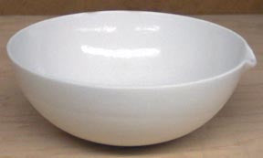 Evaporating Dish - 80ml (80mm Outside Diameter)