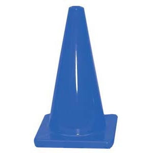 Colored Traffic Cones