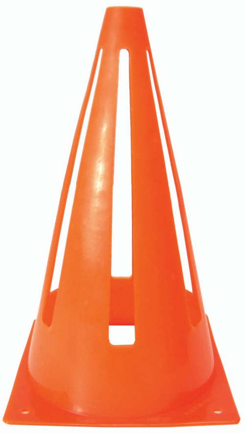 "Collapsible Safety Cone - 9"" (Orange)"