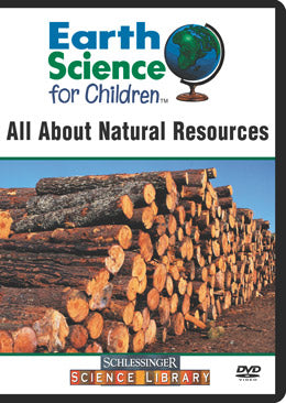 All About Natural Resources (DVD)