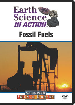 Fossil Fuels (DVD)