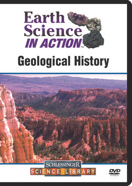 Geological History (DVD)