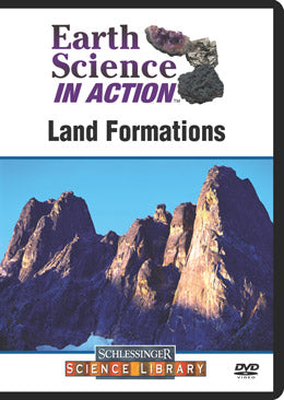 Land Formations (DVD)