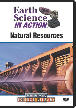 Natural Resources (DVD)