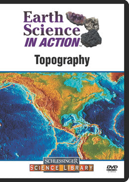 Topography (DVD)