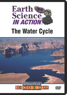 Water Cycle (DVD)