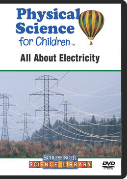 All About Electricity (DVD)