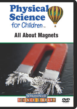 All About Magnets (DVD)