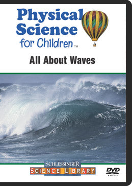 All About Waves (DVD)