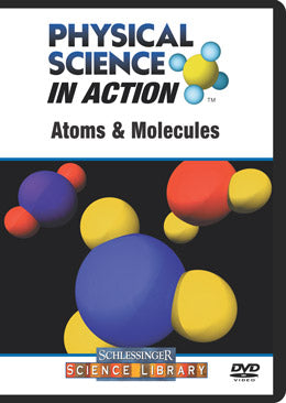 Atoms & Molecules (DVD)