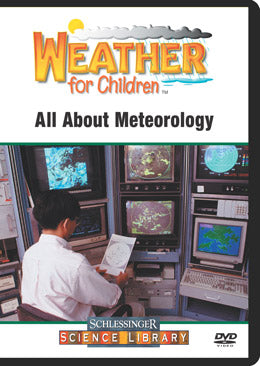 All About Meteorology (DVD)