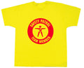 Safety Patrol Team Member T-Shirt