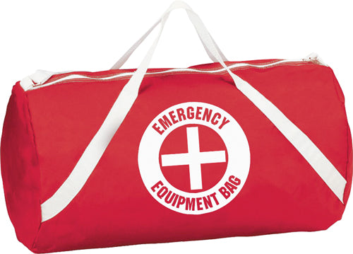 Emergency Equipment Bag