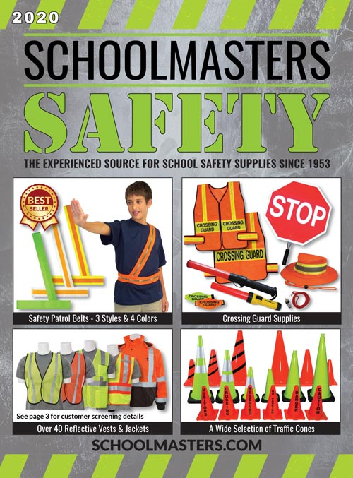 2020 Schoolmasters Safety Catalog