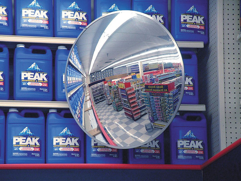 "18"" Convex Security Mirror"