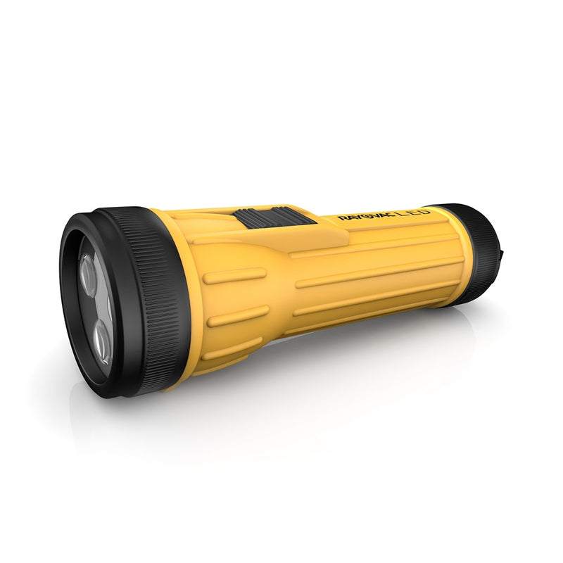 Workhorse® 20 Lumen 2D Flashlight w/Batteries