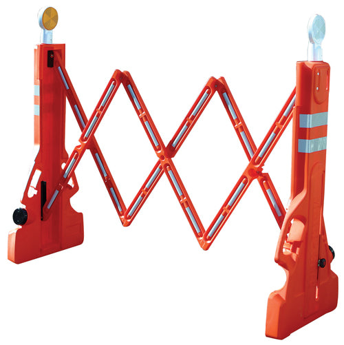 "43"" Multi-Gate Expandable Barricade"