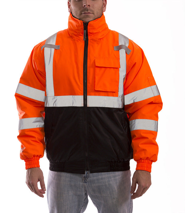 Bomber II Jacket (Orange)