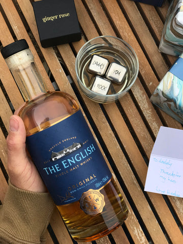 Ginger Rose Whisky Gift Competition
