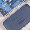 Personalised Manicure Set - Sapphire Blue, mini