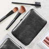 Personalised Make Up Brush Kit - Black