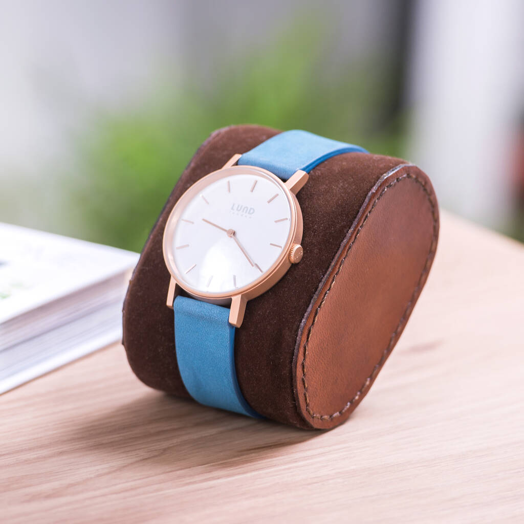 Watch Pillow Upgrade