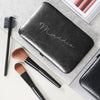 Make Up Brush Kit - Black