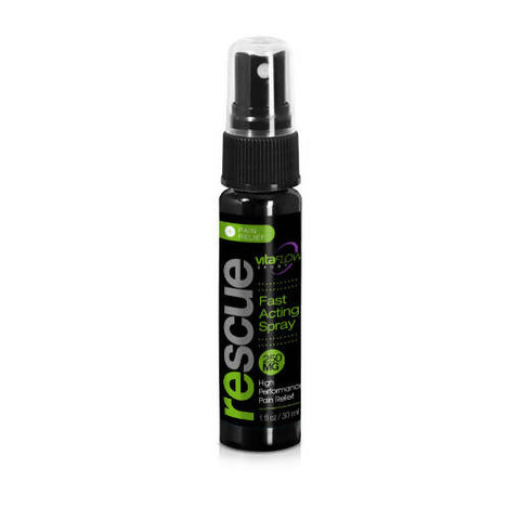 Rescue - Instant Pain Relief Spray