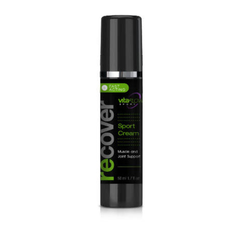 Rescue - Rapid Recovery Sport Cream