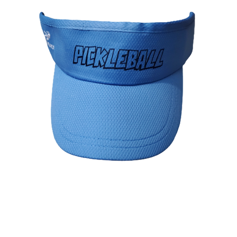 Pickleball Super Visor