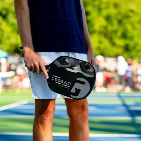 Gamma Sports Legend Pickleball Paddle