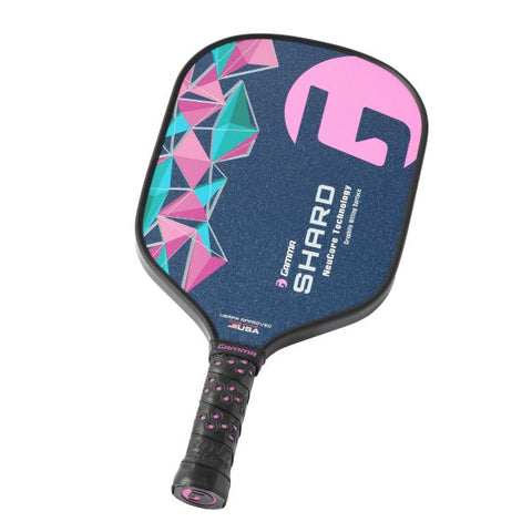 Gamma Sports The Sharp Shard Pickleball Paddle