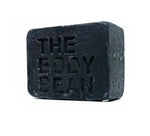 The Body Bean Charcoal Facial Soap