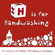 Load image into Gallery viewer, H is For Handwashing