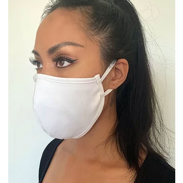 SACHIKA 2-Layer Woven Face Mask- Bundle of 3 - SACHIKA® - Official Site