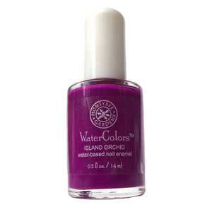 Honeybee Gardens Watercolors Nail Enamel
