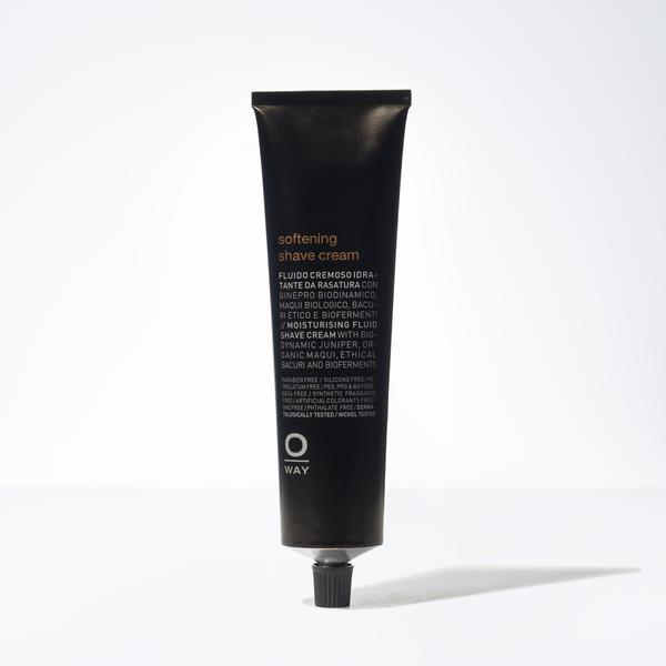 Oway Softening Shave Cream