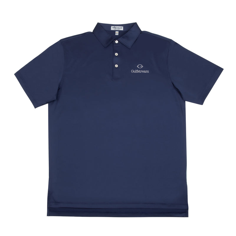 Peter Millar Men's Performance Polo - Navy