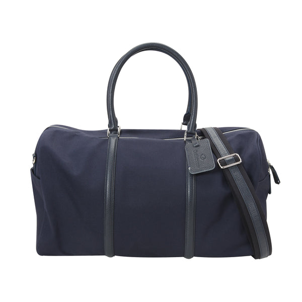 48-hour Duffel Bag - Navy Canvas