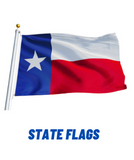 State Polyester Flags