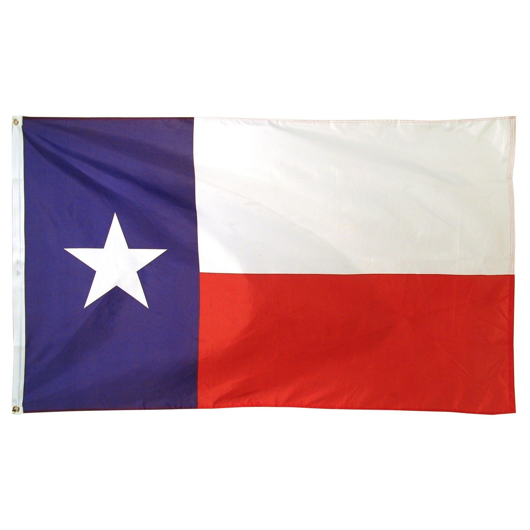 Texas  3' x 5' Indoor Polyester Flag