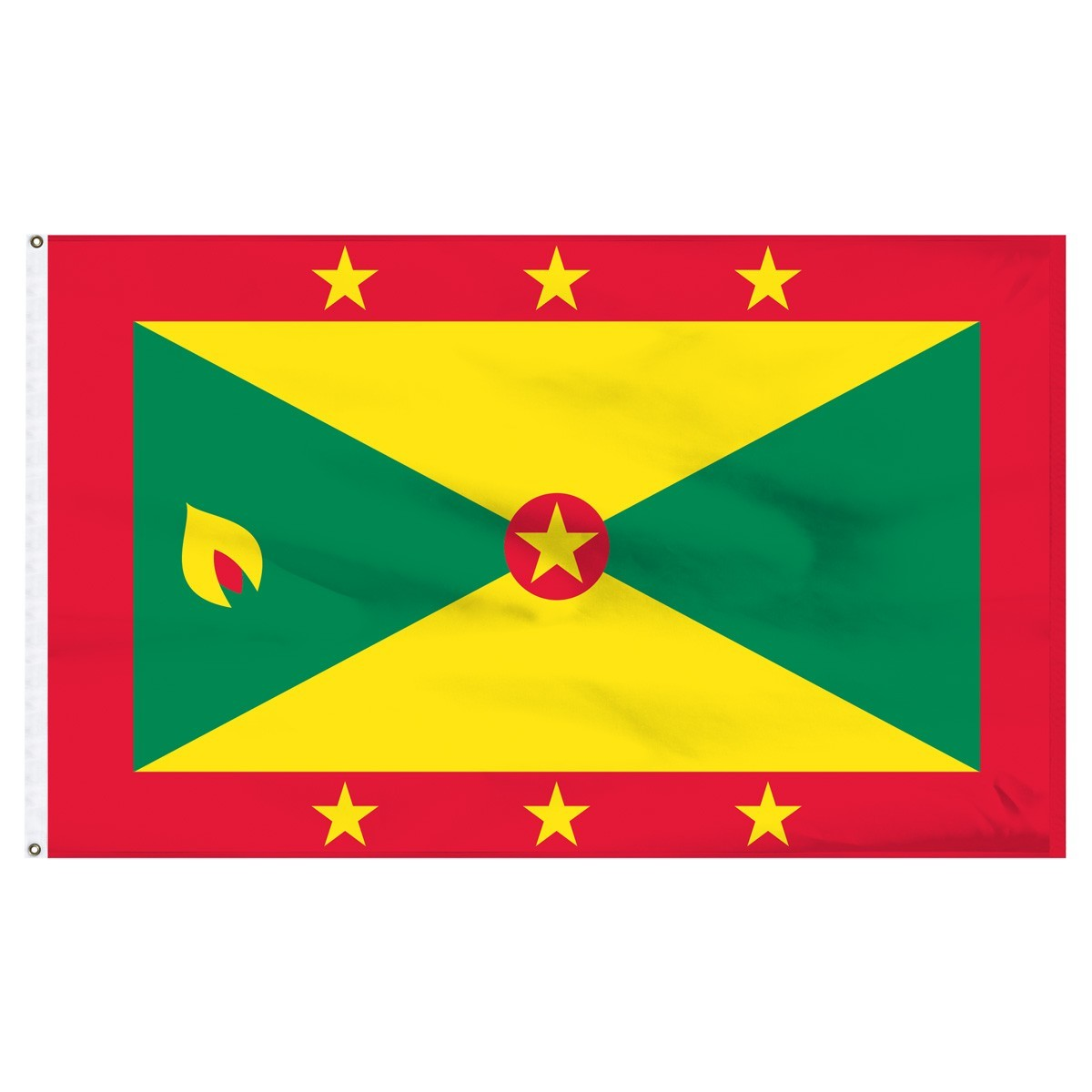 Grenada flags for sale 1-800 flags