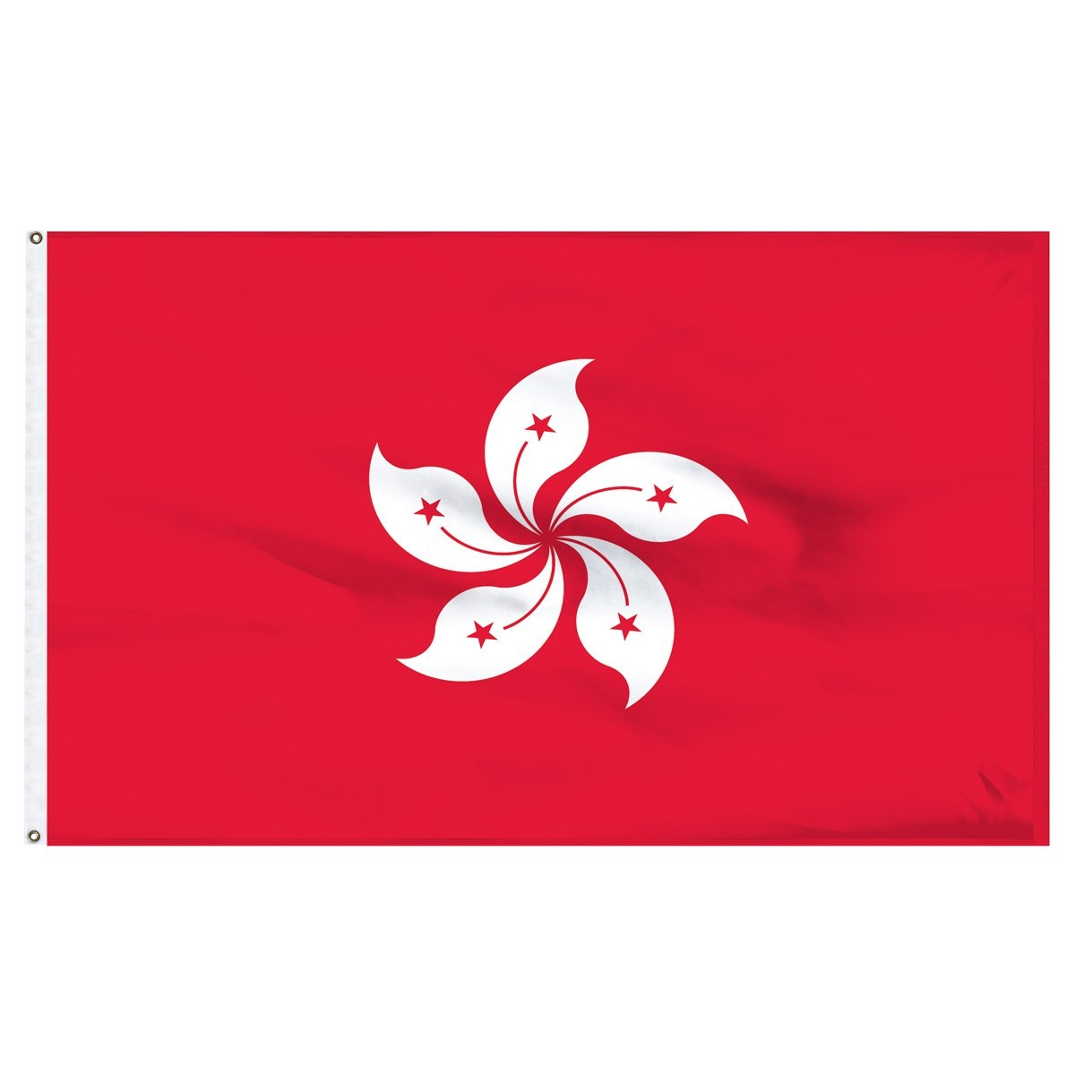 Hong Kong flags for sale by 1-800 Flags 1800 Flags