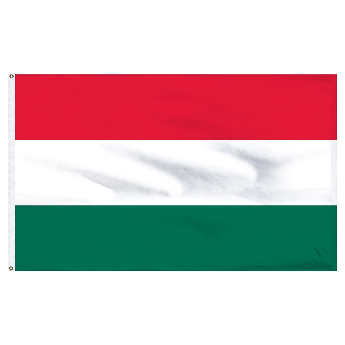 Hungary Stick Flags For Sale by 1-800 Flags