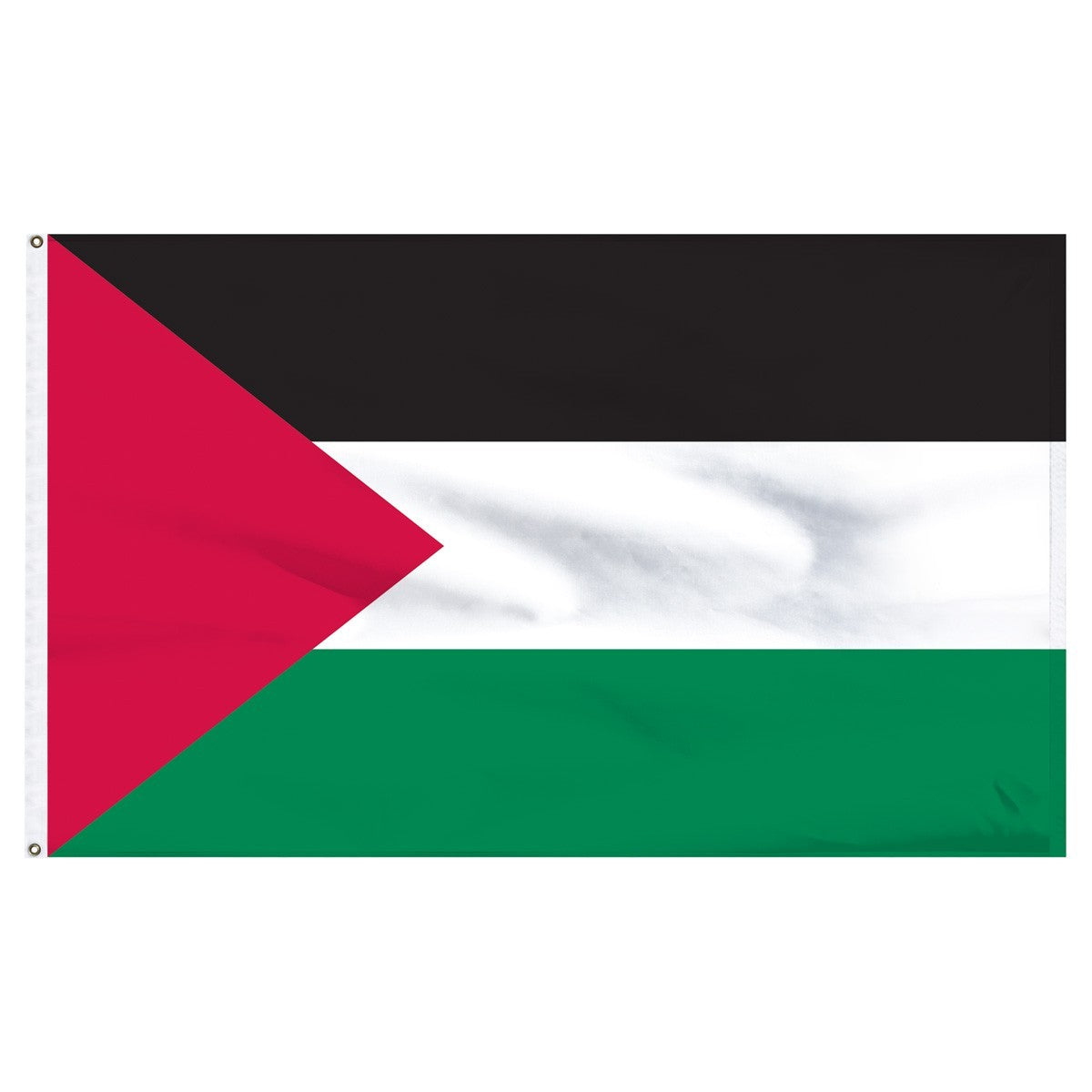palestine polyester flags for sale