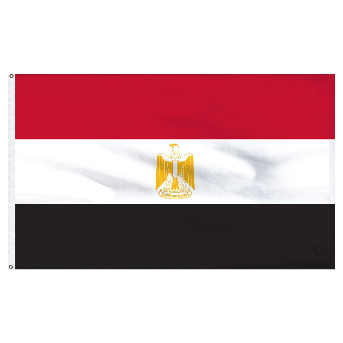 Egypt 3' x 5' Outdoor Nylon Flag