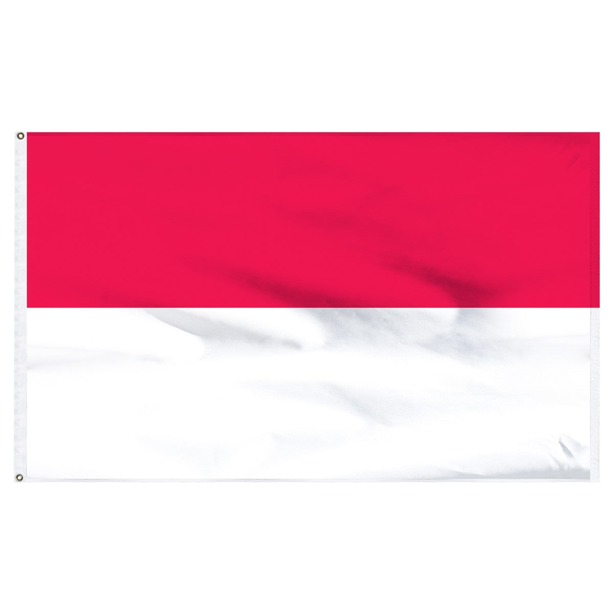 Indonesia 3' x 5' Outdoor Nylon Flag
